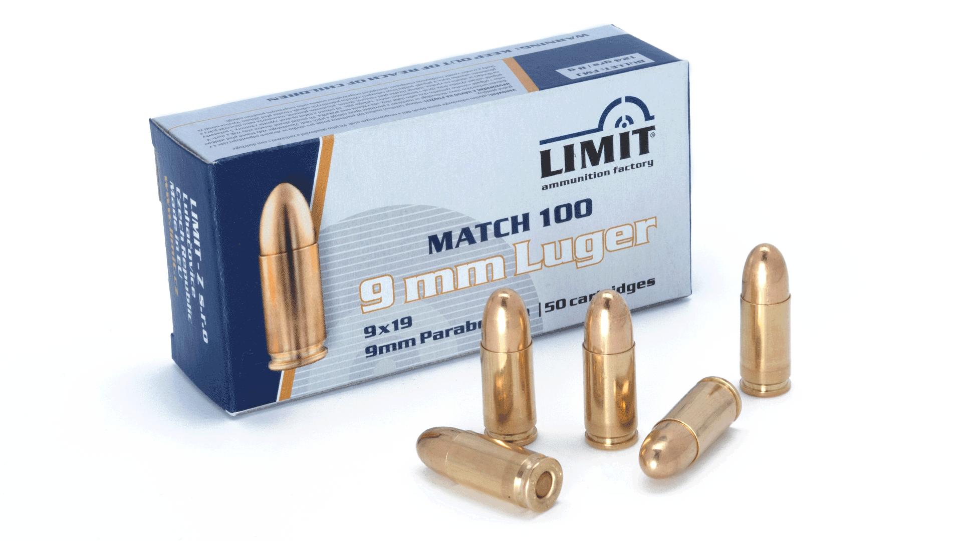 Limit-Z s.r.o. ammunition